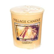 Village Candle Celebration Votive Candle